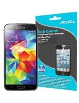 Accell Tech Guard Anti-Glare Screen Protector for Samsung Galaxy S5 (S180A-005L)