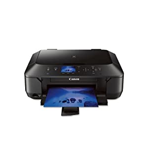 Canon PIXMA MG6420 Wireless Inkjet All-In-One Printer (Discontinued by Manufacturer)