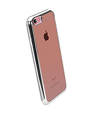 imperii Hülle Tpu Luxury iPhone 6 Plus altrosa/silber