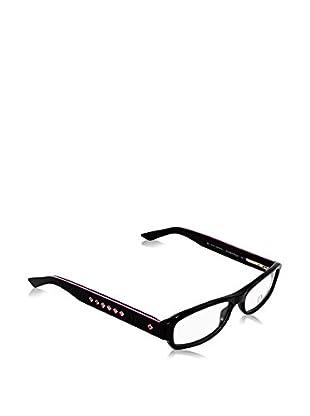 Christian Dior Montura 3086 (53 mm) Marrón Oscuro