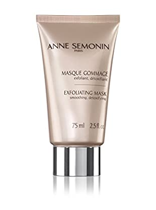 Anne Semonin Mascarilla Exfoliante Facial Exfoliating Mask 75.0 ml
