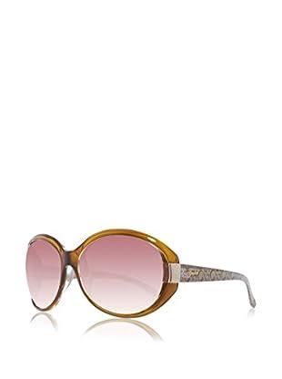 Guess Sonnenbrille GU0214F 61A23 (61 mm) braun