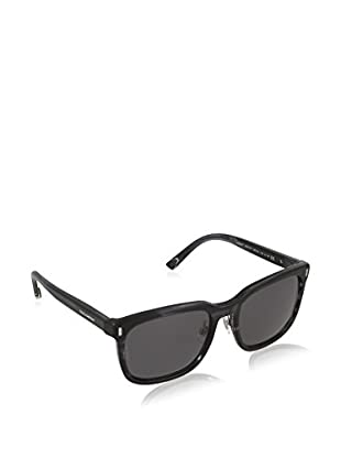 Dolce & Gabbana Sonnenbrille Polarized 4271 292481 (56 mm) anthrazit