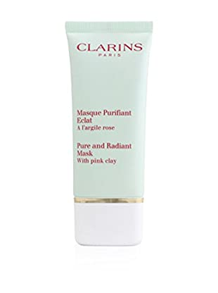 Clarins Mascarilla Facial Purificante Eclat 50 ml