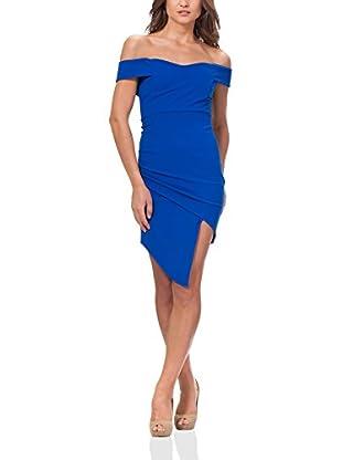 MILANO COUTURE Kleid blau M