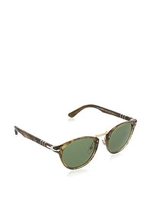 Persol Gafas de Sol 3108S 10214E (49 mm) Marrón