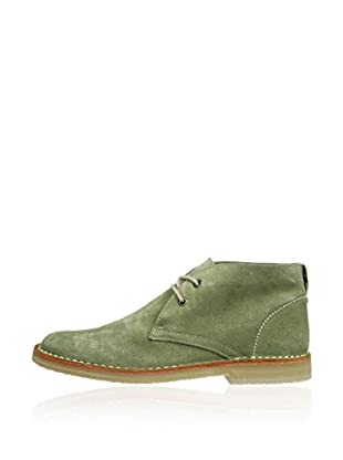 Cinque Shoes Safaris Citrapani (Caqui)