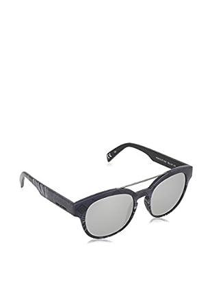 ITALIA INDEPENDENT Sonnenbrille 0900INX-071-50 (50 mm) grau/schwarz