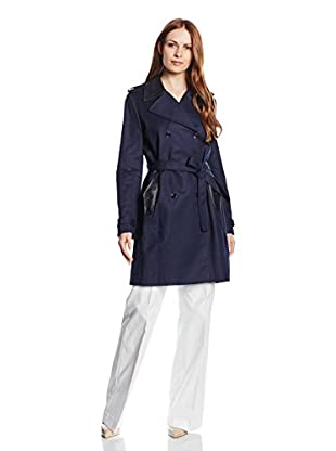 Trussardi Jeans Trench