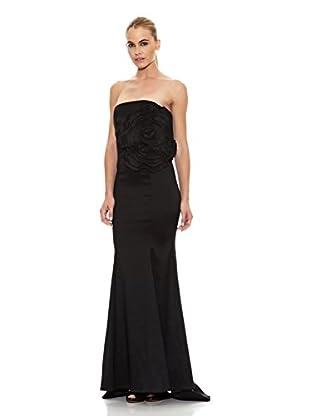Barbarella Vestido Liliane (Negro)