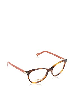 Boss Orange Gestell 0184 KBG (52 mm) havanna