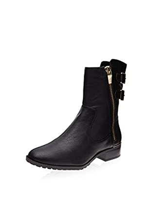 Calvin Klein Women's Rasa Boot (Black)