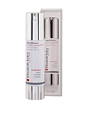 Elizabeth Arden Loción Facial Visible Difference 15 SPF  49.5 ml