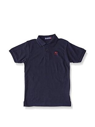POLO CLUB Poloshirt Academy Kid