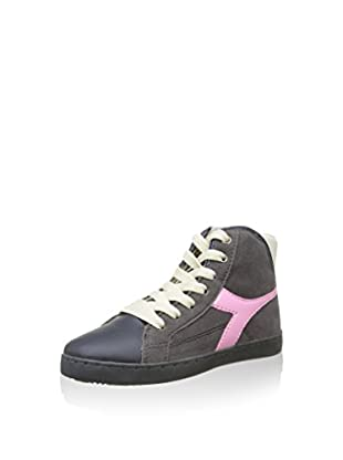 Diadora Hightop Sneaker Game Ii High Girl