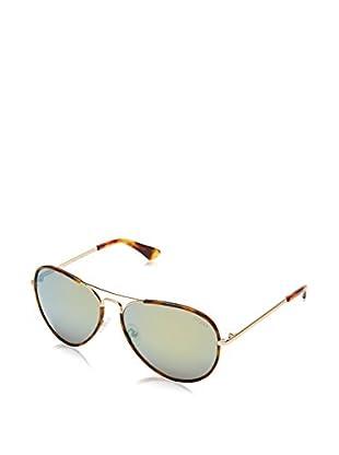 GUESS Sonnenbrille 7416 (61 mm) havanna/gold