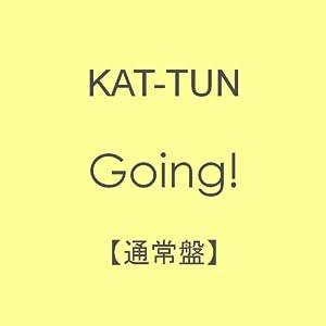 KAT-TUN FALL_DOWN