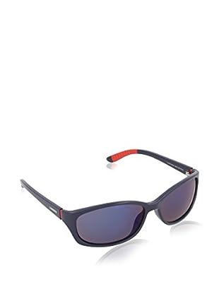 Carrera Sonnenbrille 8016/S XT4H860 (60 mm) blau