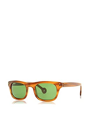 Hally & Son Gafas de Sol 51102 (45 mm) Marrón
