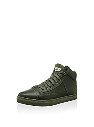 G-STAR Hightop Sneaker Stanton High Mono