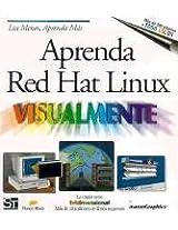 Aprenda Red Hat Linux Visualmente (Serie Tridimensional)