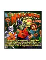 HLWN TRICK/TREAT SING-A-LONG-CD