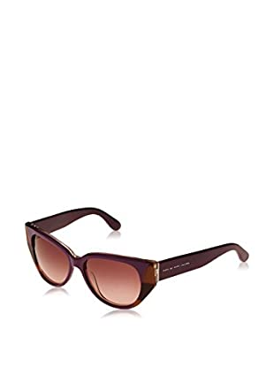 Marc by Marc Jacobs Sonnenbrille 762753101136 (53 mm) lila/braun