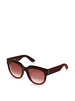 Bottega Veneta Sonnenbrille B.V. 301/F/S_TM9 (54 mm) bordeaux