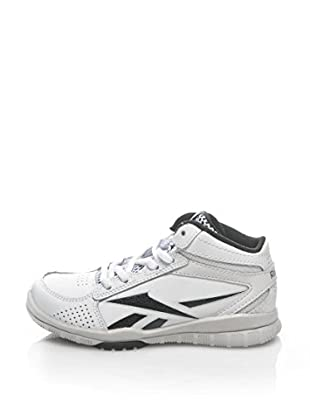 REEBOK Zapatillas abotinadas Clean Shot