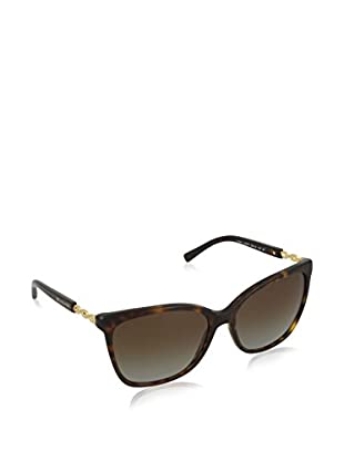 Michael Kors Sonnenbrille Polarized Mk 6029 (56 mm) havanna