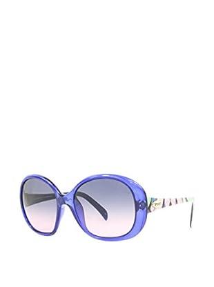 Emilio Pucci Gafas de Sol EP-695S-502 Azul