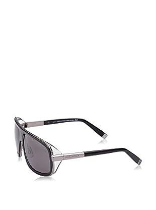 D Squared Sonnenbrille DQ0054 (61 mm) schwarz/silberfarben