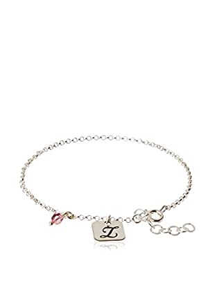 Silver One Armband Charms Z