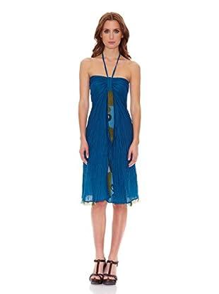 Candora Vestido Elenora (Azul)