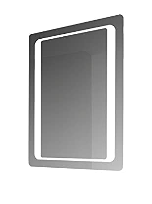 Nameek's Vanita Casa Large Fluorescent Light Mirror