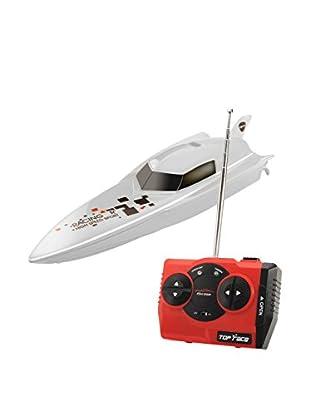F&P Juguete Radiocontrol 14.5Cm Torpedo Boat 8A Blanco