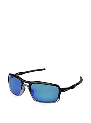 Oakley Occhiali da sole Polarized Triggerman (59 mm) Nero