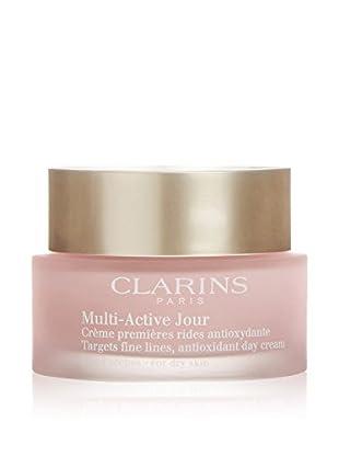 Clarins Crema Facial de Día Multi-Active 50 ml