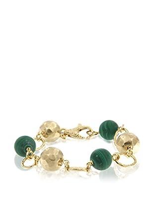 ETRUSCA Armband 20.32 cm goldfarben