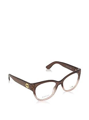 Gucci Gestell 3824RQG53 (53 mm) braun