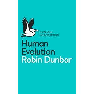 Human Evolution (Pelican Introduction)