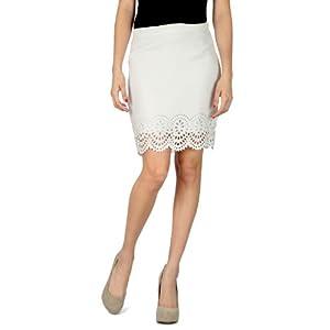 Van Heusen Women Regular Fit Skirt_VWSK314D06517_ 34