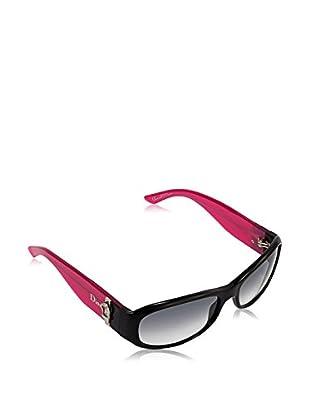 Christian Dior Gafas de Sol Made (56 mm) Negro / Fucsia