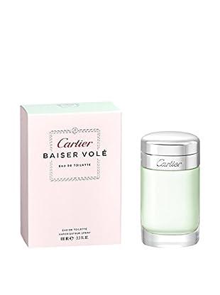 Cartier Eau de Toilette Mujer Baiser Volé 100 ml