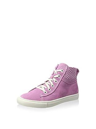 RICHTER Hightop Sneaker Fedora