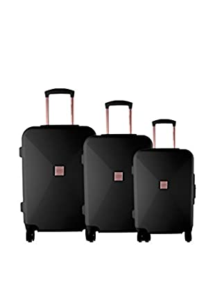 Lollipops 3er Set Hartschalen Trolley