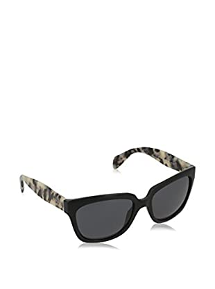 Prada Gafas de Sol Polarized 07PS (56 mm) Negro 56