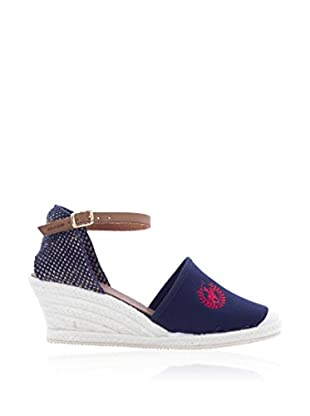 Polo Club Captain Horse Academy Keil Pumps