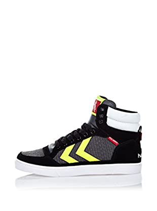 Hummel Sneaker Stadil Fly Shot Hg (schwarz)