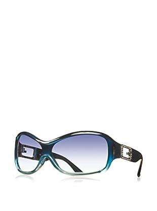 Guess Sonnenbrille GU7224 00B49 (75 mm) blau
